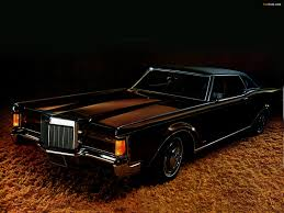 lincoln continental cars news videos images websites wiki