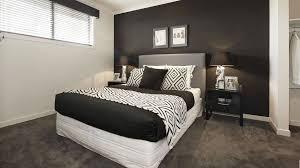 Deco Chambre Noir Blanc Chambre Noir Blanc Mur Noir Déco Et Cie Chambre