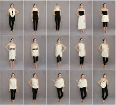 travel clothing images Multifunctional travel clothes for women jpg