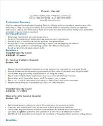 Security Job Description For Resume by Security Resumes Top 8 Information Security Manager Resume