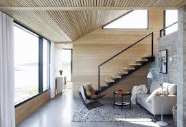 summer house skatoy filter arkitekter as archdaily