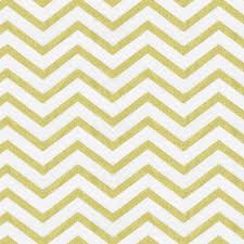 gold fabric white and gold chevron fabric by the yard gold fabric carousel