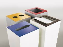 radius recycle bin by green furniture concept design johan