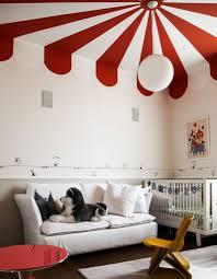 Couleur Peinture Chambre Enfant by Indogate Com Chambre Rouge Et Blanc