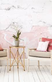 easy wallpaper pink marble stone texture wallpaper removable repositionable