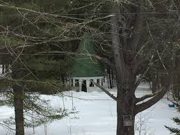 Gazebo Ice Cream Bridgton Maine Hours by Old Inn U0027s Cupola Tops On Her List A Naples Woman Wants To Move