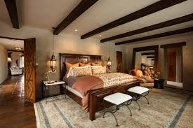 schlafzimmer im kolonialstil mexikanische möbel mix aus kolonial und landhausstil