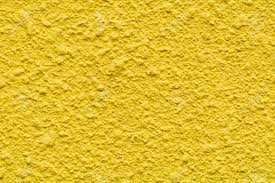 background of the texture wall bright yellow colour stock photo