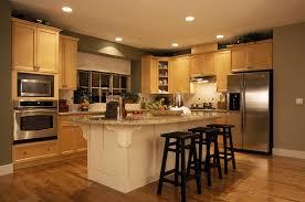 modern kitchen designs with oak cabinets oak cabinets ideas on foter