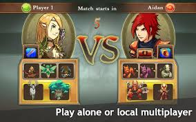 might and magic clash of heroes apk apk might magic clash of heroes for android