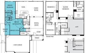 Multigenerational House Plans With Two Kitchens The 19 Best Multigenerational House Plans Building Plans Online