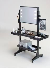 professional makeup lights professional makeup table with lights home design