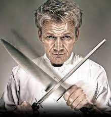 gordon ramsay cauchemar en cuisine gordon ramsay saboté par un concurrent mon chef de cuisine