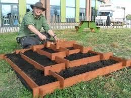 Garden Ideas With Pallets Pallet Garden Ideas Pallet Garden Bed Pallet Garden Box Ideas