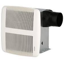 home depot exhaust fan broan sensonic 110 cfm ceiling stereo speaker exhaust fan with