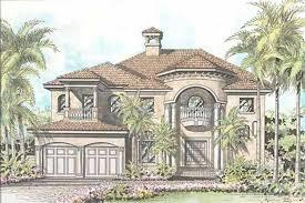 coastal home plan 4 bedrms 4 baths 4073 sq ft 107 1213