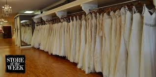 store of the week blush formal and bridal salon in baton rouge