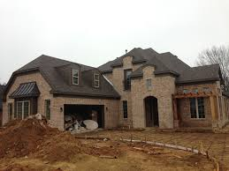 residential new home post construction clean up in corinth texas