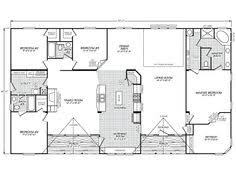 4 Bedroom Modular Home Prices by Awesome Modular Home Floor Plans And Prices New Home Plans Design