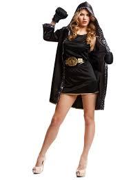 deguisement noces funebres déguisement boxeuse noir femme funidelia