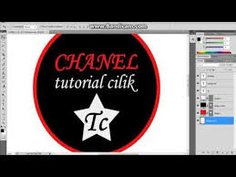 tutorial membuat logo di photoshop cs4 tutorial membuat logo di photoshop cs4 youtube