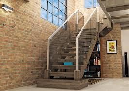 staircase design ideas real homes style guide loversiq
