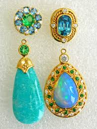 detachable earrings earrings forrell co jewelry