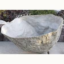 large fake rock artificial landscape garden junk cover yard decor