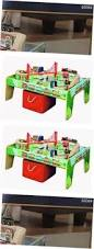 Kidkraft 2 In 1 Activity Table With Board 17576 Kidkraft Black Train Table Train Table And Products