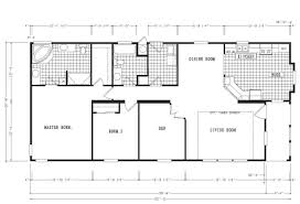 Floor Plan Homes Avalanche Manufactured Homes Floor Plans 20th Century Homes Floor