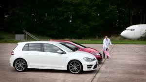 kereta honda civic top gear drag races 5 honda civic type r vs vw golf r top gear