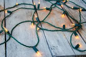 how to hang lights on stucco hunker