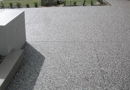 Exposed Concrete Texture by Exposed Aggregate Perth Exposed Aggregate Concrete Perth Warner