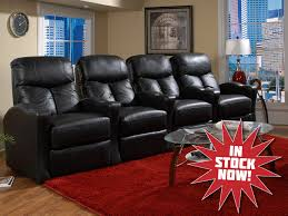 bobs furniture home theater seating power recliner theater seats mapo house and cafeteria