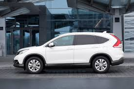 Honda Crv Diesel Usa 2014 Honda Cr V Information And Photos Zombiedrive