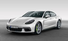 Porsche 911 Hybrid - porsche charged up about new panamera e hybrid new 911 racer