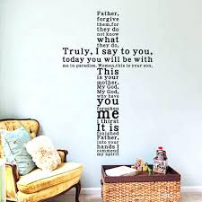 wall ideas diy wood wall art quotes wall art quotes large canvas vinyl wall art quotes uk wall art stickers quotes ikea god vinyl quote wall decal sticker christian religious cross wall art home decor wall stickers quotes