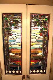 home depot glass interior doors stained glass interior doors stained glass cabinets stained glass
