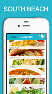 south beach diet recipes and more on the app store