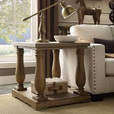 Pine Side Tables Living Room Show Your Country Style With This Signal Edmaire