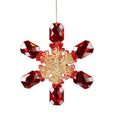 cheap gold snowflake ornaments find gold snowflake ornaments