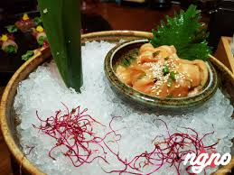 japanese cuisine bar le sushi bar beirut s exceptional contemporary japanese cuisine