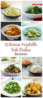 collection cuisine here s a collection of easy and healthy vegetable side