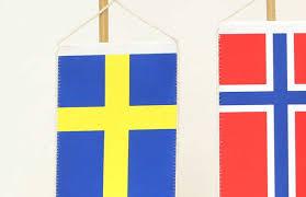 Scandanavian Flags Scandinavian Language Scandinavian Language