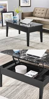 black lift top coffee table 33 beautiful lift top coffee tables to help you declutter and multi task