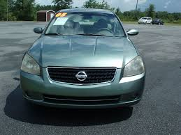 nissan altima 2005 colors r u0026 r sales inc 2005 nissan altima waycross ga