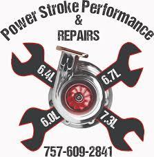 powerstroke performance chesapeake va 23320 yp com