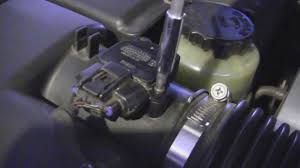 lexus es300 not charging at idle lexus ls430 2001 proper cleaning mass air flow maf sensor