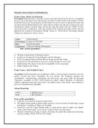 Cognos Sample Resume by Sandeep Resume 7