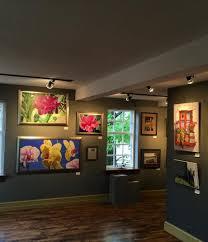 Art Galleries & Studios